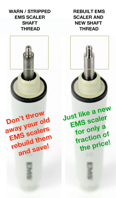 EMS-dental-scaler-repair-rebuild-service